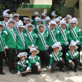 Liceo Compu-Market Banda Escolar
