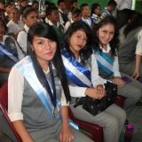 Liceo Compu-Market Alumnas Destacadas
