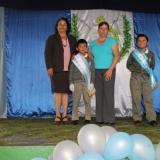 Liceo Compu-Market Reconocimiento a los alumnos de primaria.