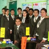 Liceo Compu-Market Seminario Alumnos Fin de Semana.