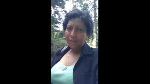 Irma Yolanda Lopez en Villa Nueva