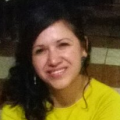 Tania Madelin Camas Hernández