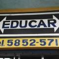 Escuela de Automovilismo Educar