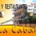 Hotel y Restaurante La Cabaña
