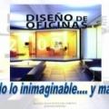 DISEÑO DE OFICINAS/ TODO LO IMAGINABLE Y MAS